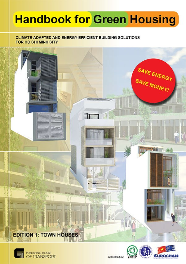HANDBOOK FOR GREEN HOUSING