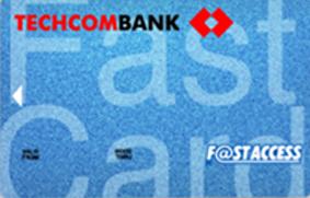 TECHCOMBANK_FASTACCESS_DEBIT
